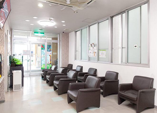 南熊本駅 徒歩5分 やまさき歯科・矯正歯科の院内写真7