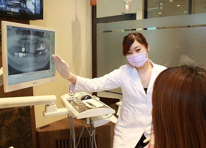 有明パーク歯科クリニックの画像