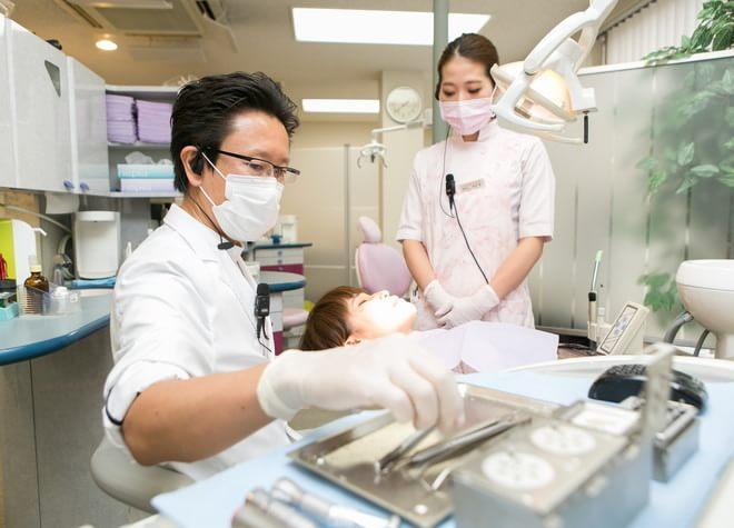 谷村歯科医院の画像