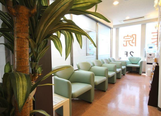 祖師ヶ谷大蔵駅 北口徒歩 1分 谷村歯科医院の院内写真3