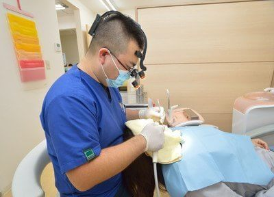 あきる歯科の画像