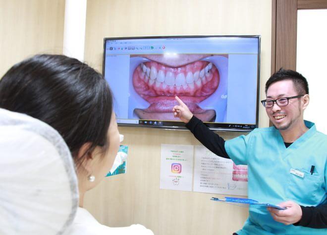 下総中山アール歯科の画像