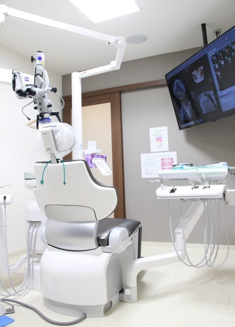 下総中山駅 南口徒歩 13分 下総中山アール歯科の院内写真3