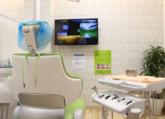 担当歯科衛生士制によるきめ細かいケア
