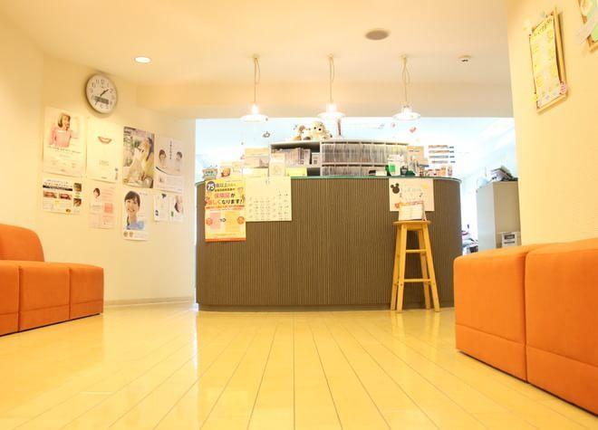伊勢原駅 北口徒歩 10分 たいよう歯科の院内写真2