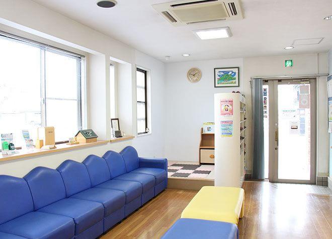 なかの歯科クリニック(写真1)