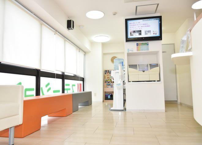 周船寺駅 出口徒歩 1分 (医)happy ステーション歯科クリニックの院内写真3