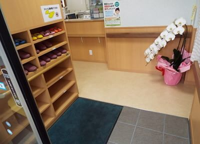 平田歯科医院の画像
