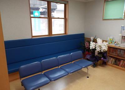 【丸亀市:丸亀駅 北口 徒歩3分】 平田歯科医院の院内写真2