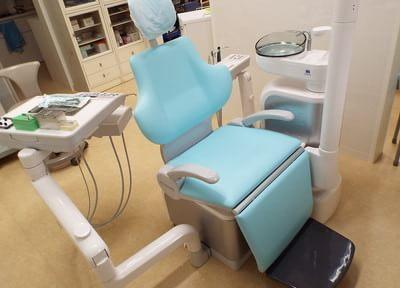 【丸亀市:丸亀駅 北口 徒歩3分】 平田歯科医院の院内写真5