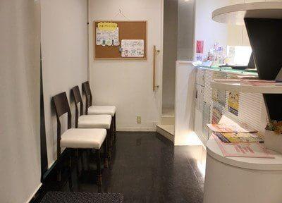 葛西駅 バス5分 ドルフィンファミリー歯科の院内写真3