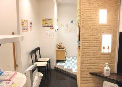 葛西駅 バス5分 ドルフィンファミリー歯科の院内写真5