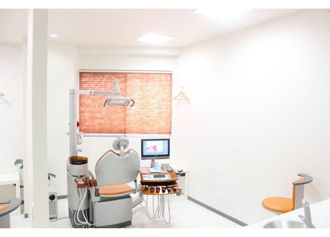 白楽駅 西口徒歩4分 みいだ歯科の治療台写真7