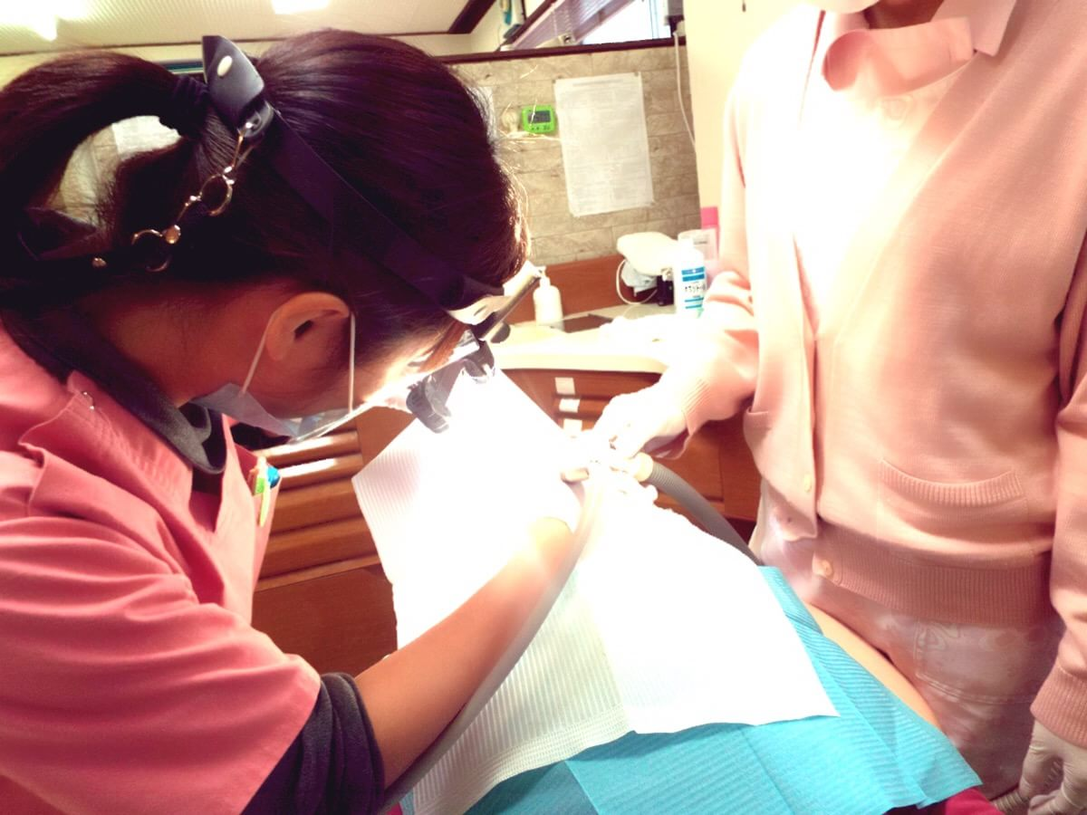 マキ歯科新町診療所の画像