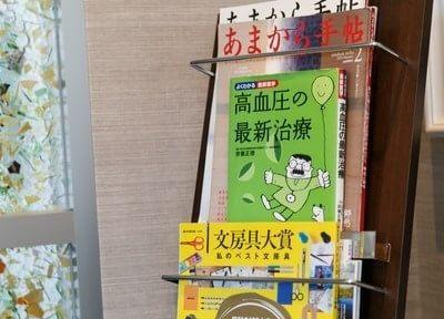 鶴橋駅 5番出口徒歩 2分 しま歯科医院の院内写真4