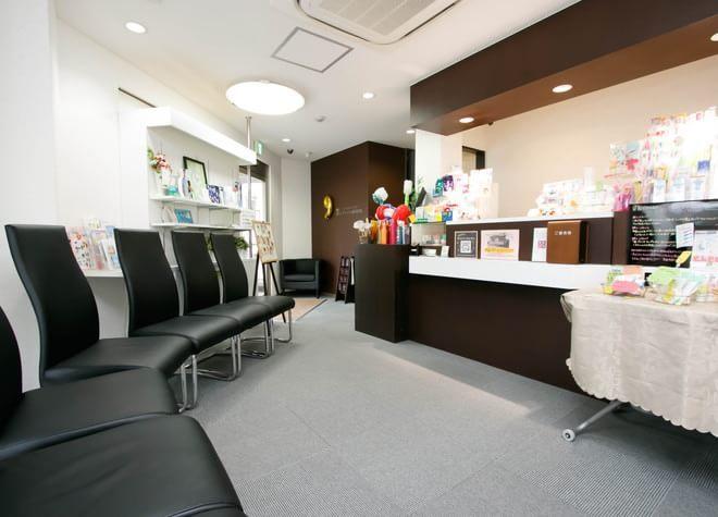 箕面駅 出口徒歩 5分 しずくいし歯科医院の院内写真5