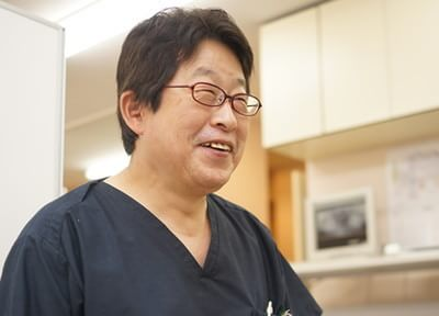 原澤歯科の画像