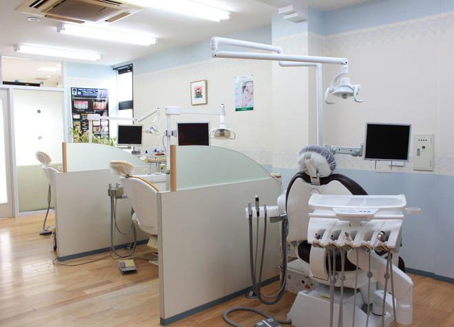 まえばる歯科医院の画像
