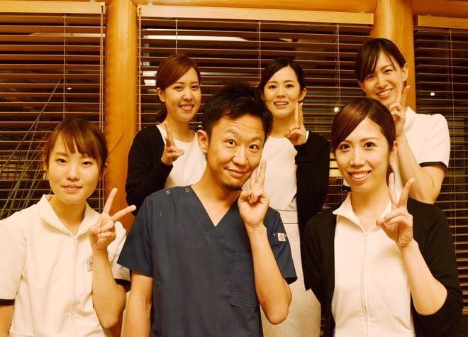 姫路駅 北口バス12分 末広歯科写真1