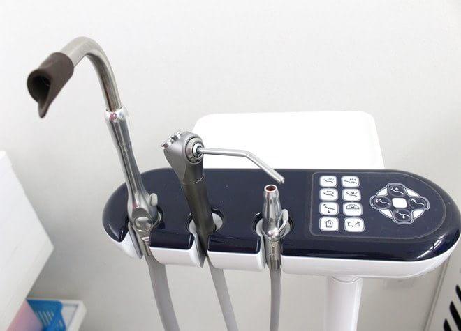 姫路駅 出口車 10分 KS歯科の治療台写真5