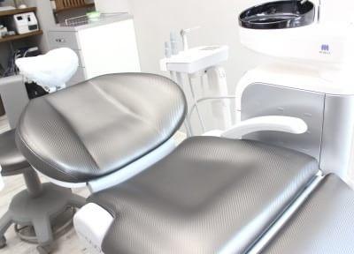 西阿知クォーツ歯科クリニックの画像