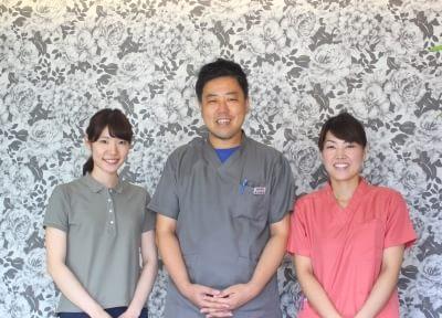 西阿知駅 出口徒歩 15分 西阿知クォーツ歯科クリニック写真7
