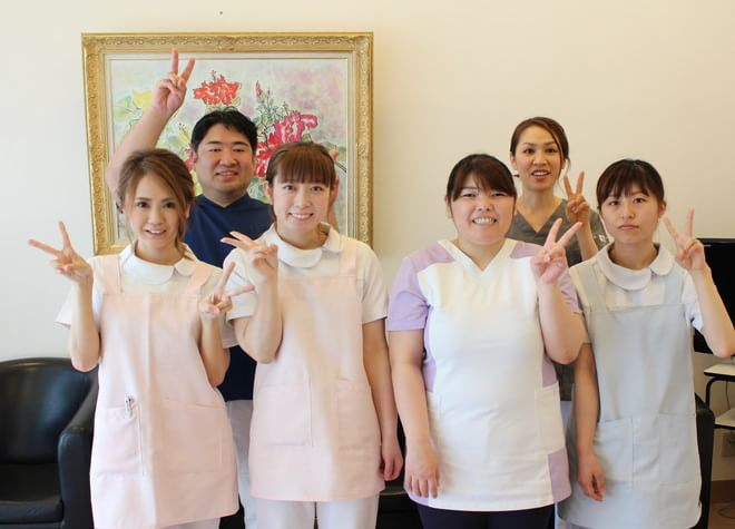 うちやま歯科クリニックの画像
