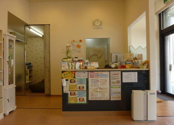 豊橋駅 出口車 10分 うちやま歯科クリニックの院内写真2
