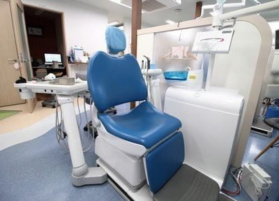 西台仁愛歯科クリニックの画像