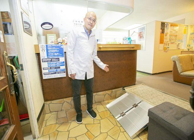 北浜駅(大阪府) 6番出口徒歩 6分 医療法人 林歯科医院の院内写真7