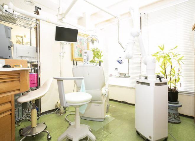 北浜駅(大阪府) 6番出口徒歩 6分 医療法人 林歯科医院の治療台写真2