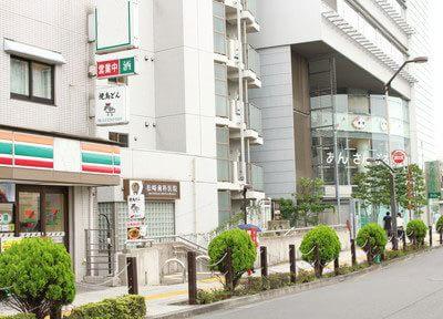 荻窪駅 西口徒歩2分 松崎歯科医院写真7