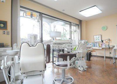 吹田駅(JR) 中央口徒歩 7分 田辺歯科医院の院内写真6