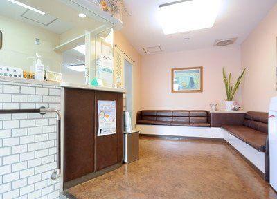吹田駅(JR) 中央口徒歩 7分 田辺歯科医院の院内写真2