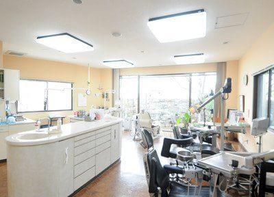 吹田駅(JR) 中央口徒歩 7分 田辺歯科医院の院内写真4