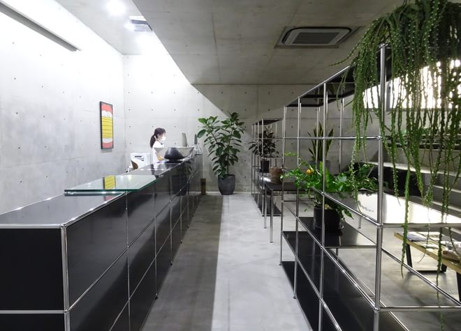 伊勢原駅 南口徒歩 2分 医療法人社団 添田グループ ハート歯科写真2