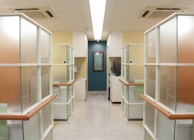 博多駅 出口徒歩14分 加茂歯科医院写真4