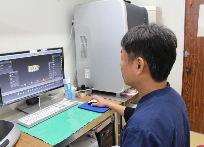 博多駅 出口徒歩 14分 加茂歯科医院のスタッフ写真2