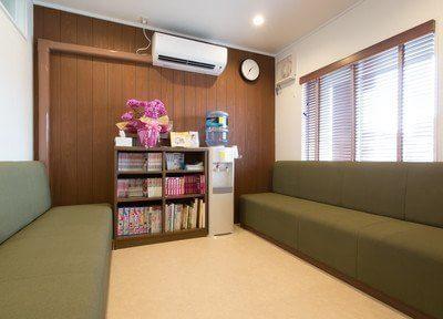 貝塚駅(福岡県) 出口車 5分 すえはら歯科医院の院内写真4