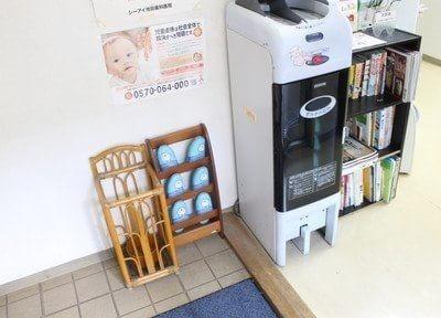 和光市駅 徒歩7分 シーアイ池田歯科医院のその他写真7