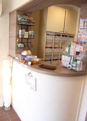 弁天町駅 6番出口徒歩6分 土橋歯科医院の院内写真2