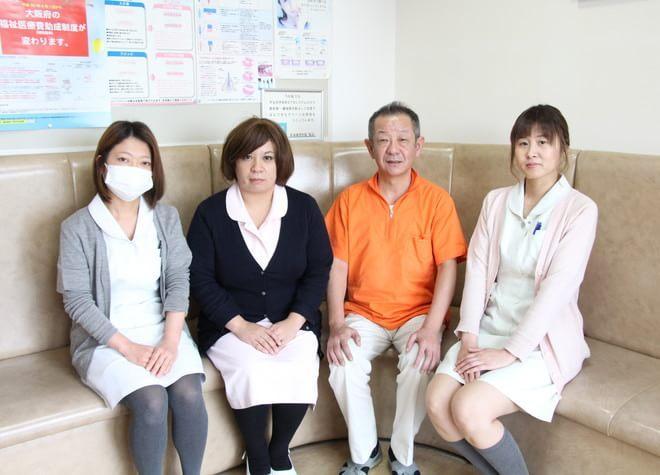 松前歯科医院の画像