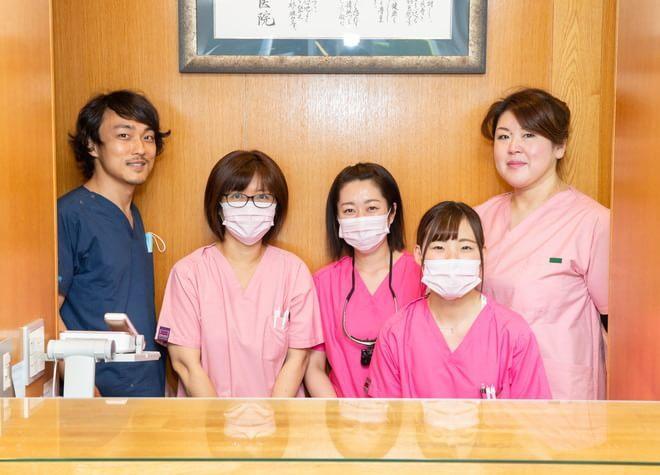 京王永山駅 出口徒歩8分 福嶋歯科医院の写真1