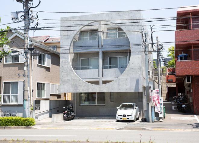 京王永山駅 出口徒歩8分 福嶋歯科医院の写真7