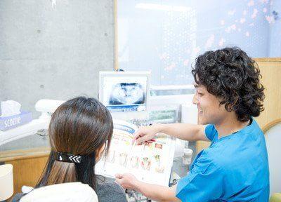 福嶋歯科医院の画像