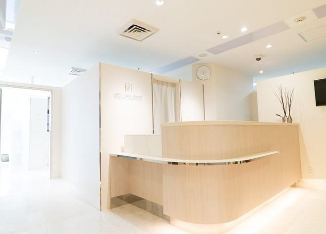 名古屋駅 出口徒歩 3分 名駅アール歯科・矯正歯科の院内写真5