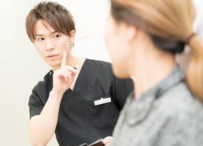 名駅アール歯科・矯正歯科の画像