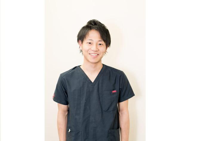 名駅アール歯科・矯正歯科の院長先生