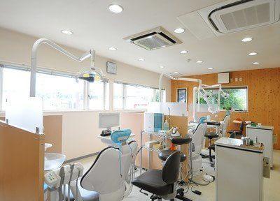 岡場駅 出口バス20分 つねみ歯科医院のその他写真5