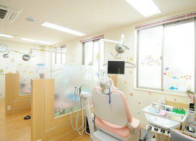 吹田駅(阪急) 南口徒歩 10分 よしなか歯科クリニックのその他写真4